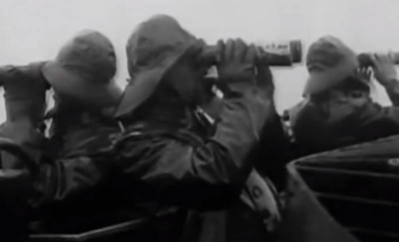 На побережье Таймыра обнаружена немецкая подлодка времён ВОВ