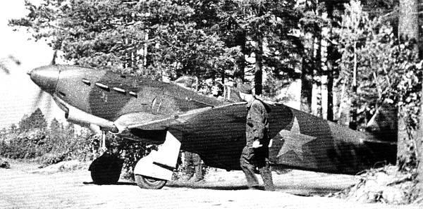 Боевые самолёты. Як-1. Вопреки даже Яковлеву