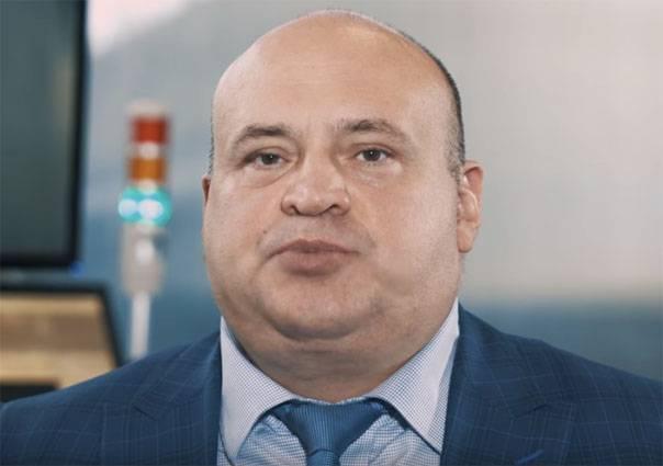 """Арестован экс-глава головного предприятия """"Роскосмоса"""""""