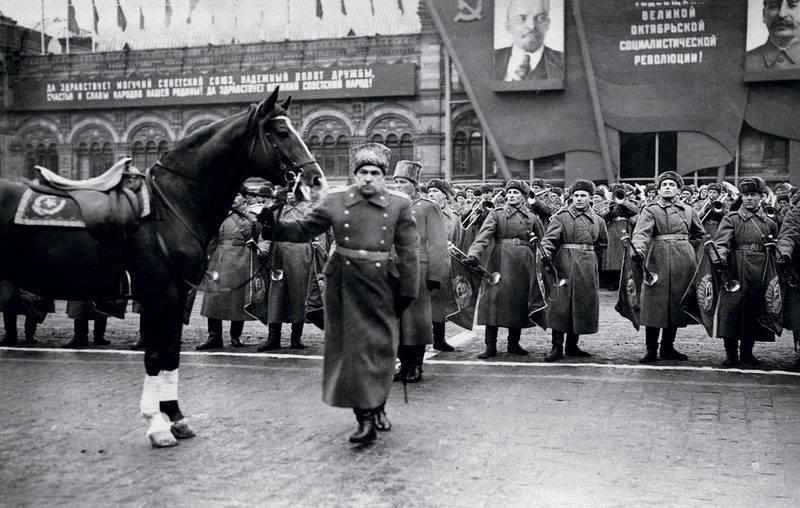 Минобороны запустило новый проект, посвященный советским полководцам
