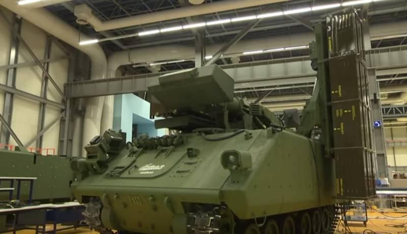Les essais des systèmes de défense antiaérienne de courte et moyenne portée HISAR se poursuivent en Turquie
