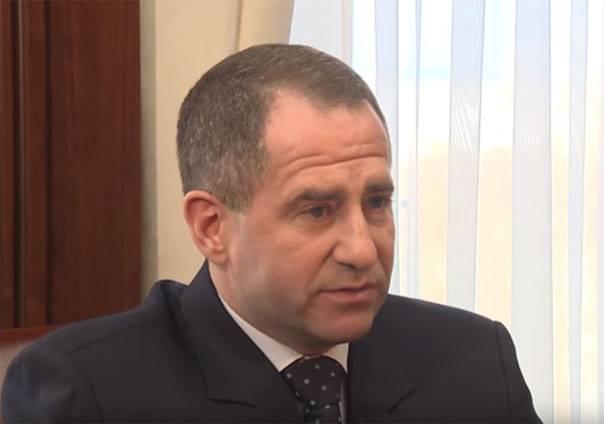 Заявлено об отзыве Бабича с должности посла РФ из Белоруссии