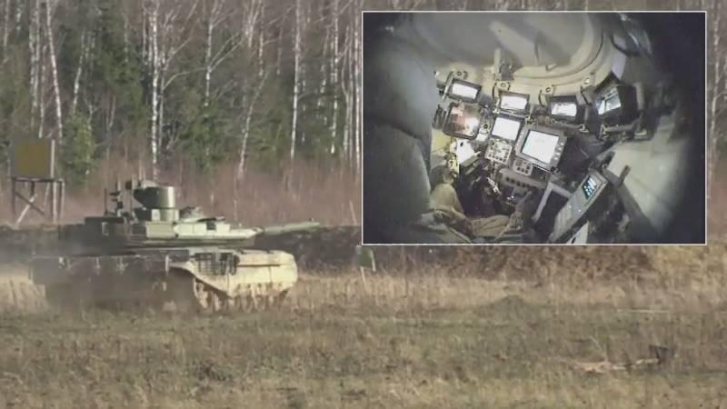Чем хорош Т-90М?