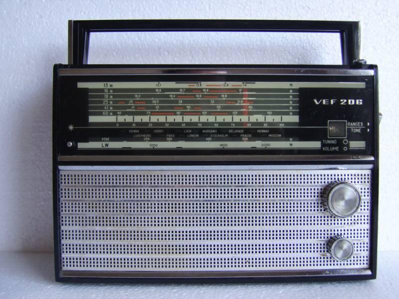 Отечественное радио. Достижения прошлого и культура современности