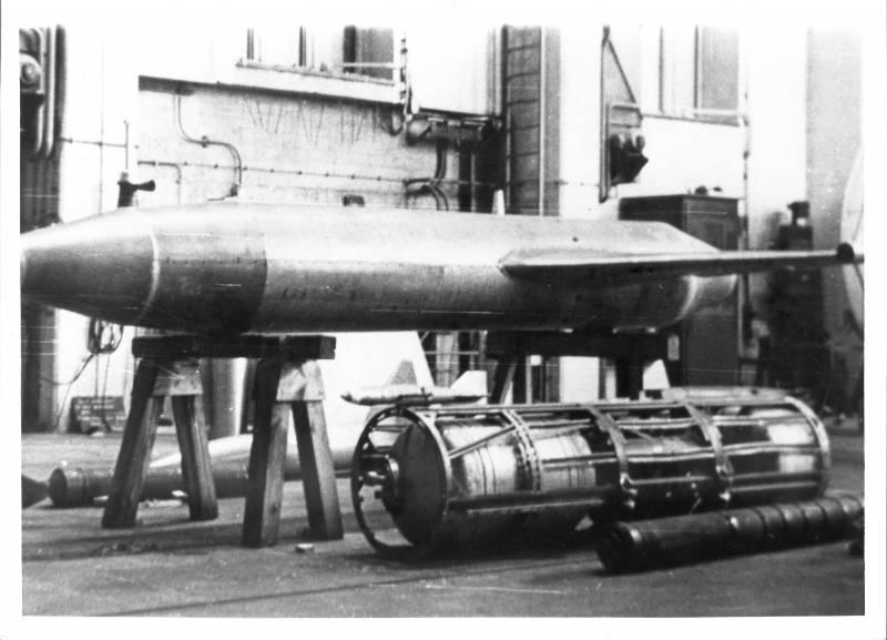 Зенитные ракеты Третьего рейха: чудо-оружие или растрата ресурсов?