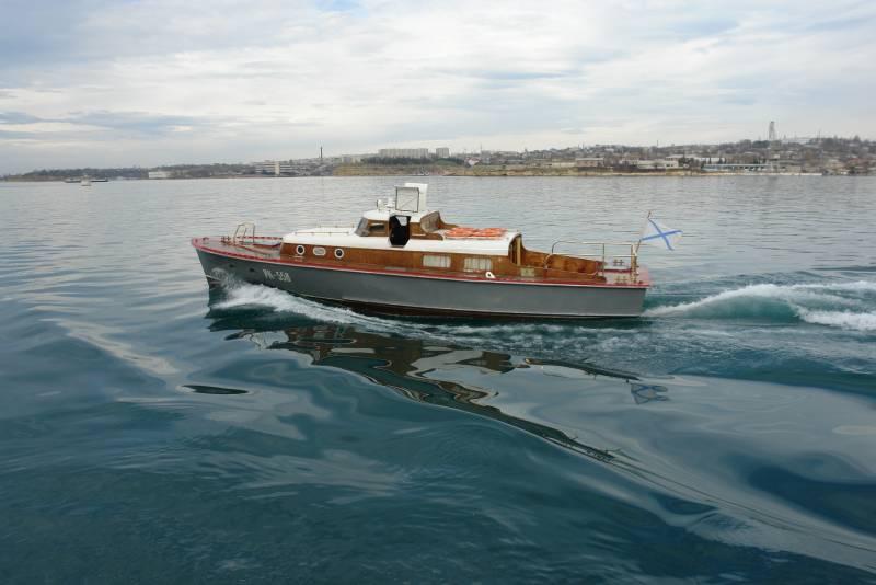 371-й адмиралтейский «аристократ»