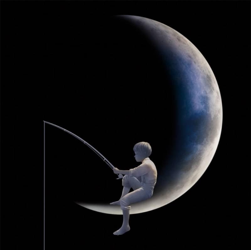 Полёты на Луну в кино и наяву. Послесловие