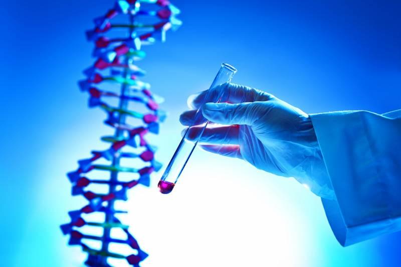Генетические войны будущего. Как американцам зачистить Россию