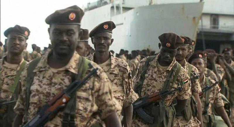 Военный переворот в Судане. Аль-Башира свергли. Чего ждать России?