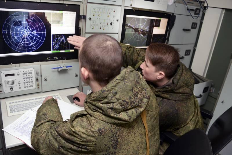 День войск противовоздушной обороны