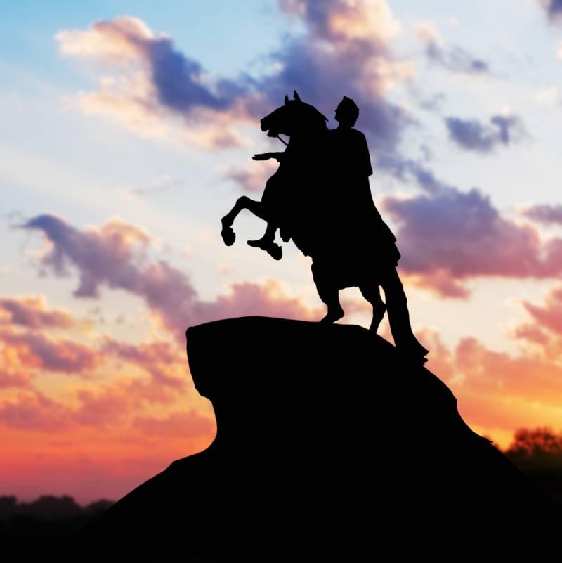 В РФ высказали предположение о цели передачи Берлином грамоты Петра I Киеву