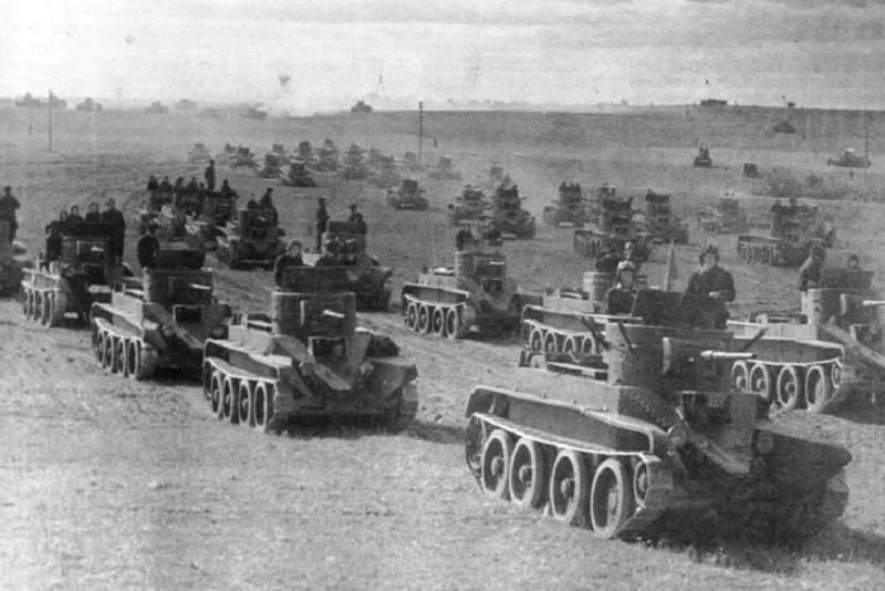 Тысячи танков, десятки линкоров, или Особенности военного строительства СССР перед Великой Отечественной. Флот