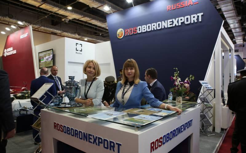 Кому выгоден экспорт российских вооружений и поможет ли он насытить войска РФ новейшей техникой?