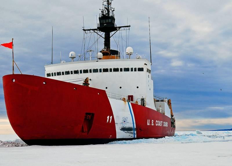 НАТО в Арктике. Потенциал, проблемы, отставание