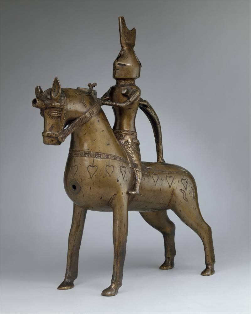 Акваманилы как исторический источник