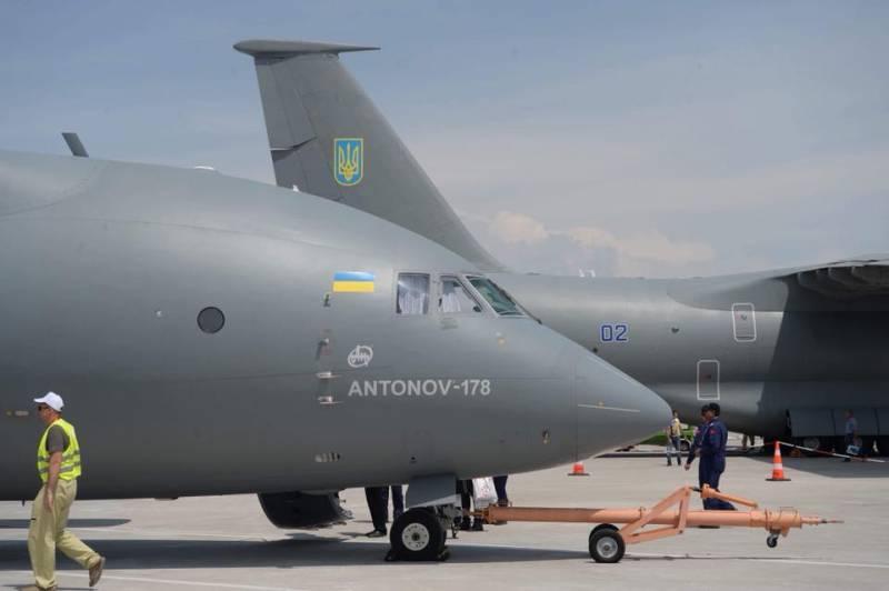 Украинский авиапром: если ли шансы преодолеть кризис?