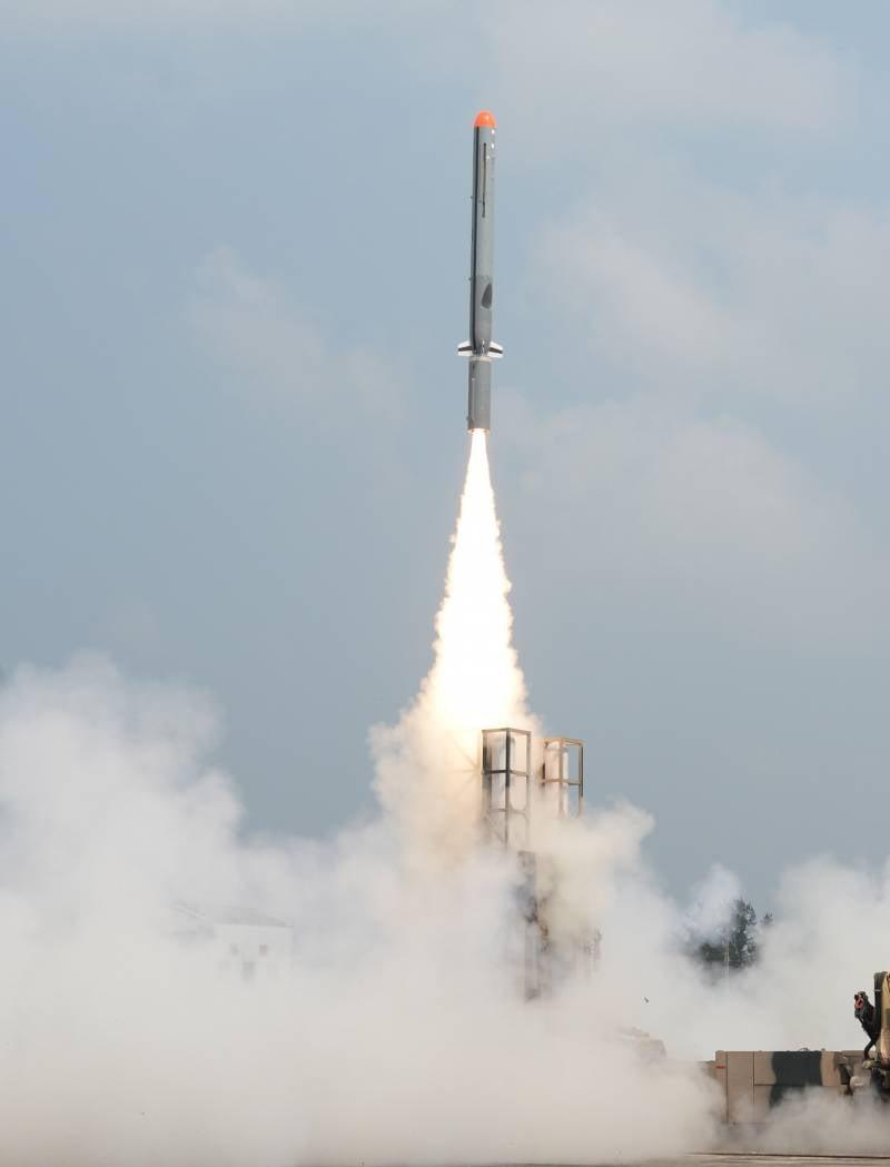 Крылатая ракета Nirbhay. Индия догоняет конкурентов