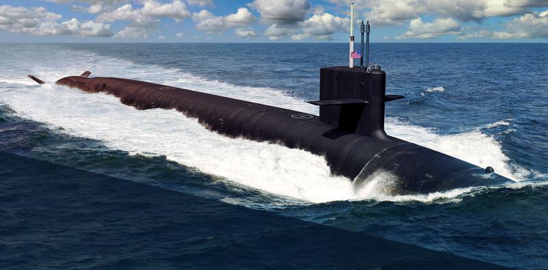 «Лайка» вместо «Хаски». Какой будет российская субмарина пятого поколения