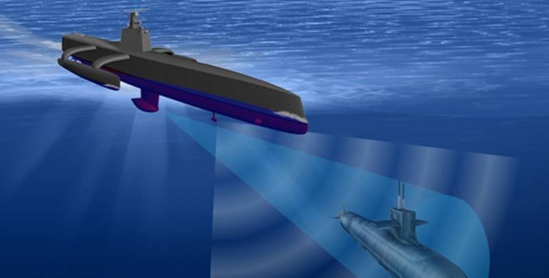 Чем опасен Sea Hunter и как с ним бороться