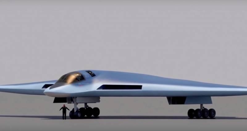 Программа ПАК ДА для России важнее программы Су-57