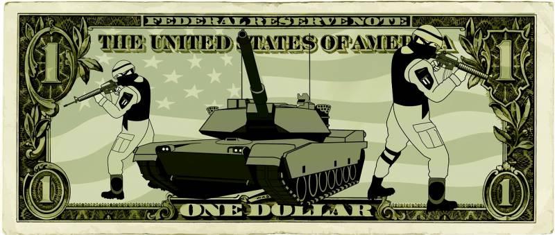 Президенты США в армии не служили, но войны развязывают по всему миру