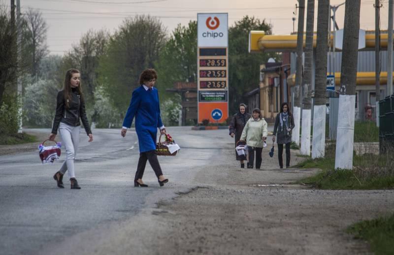 Записки Колорадского Таракана. Весна – таблетка для тех, кто не любит лекарства