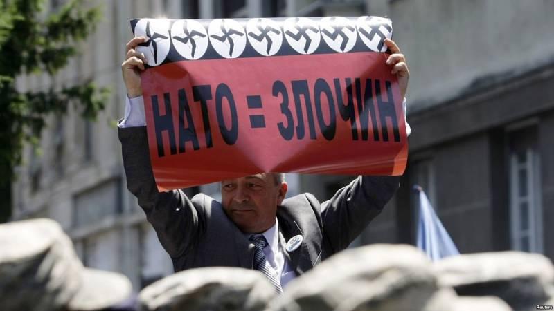 Белград и серпентарий единомышленников. Косово хочет часть Сербии