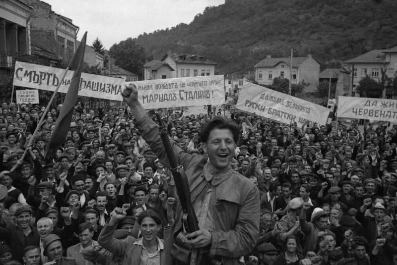 Почему Болгария присоединилась к Трехстороннему пакту