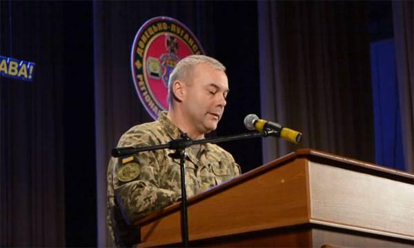 """Генерал ВСУ заявил, что армия Украины """"показала врагу мощь своего оружия"""""""