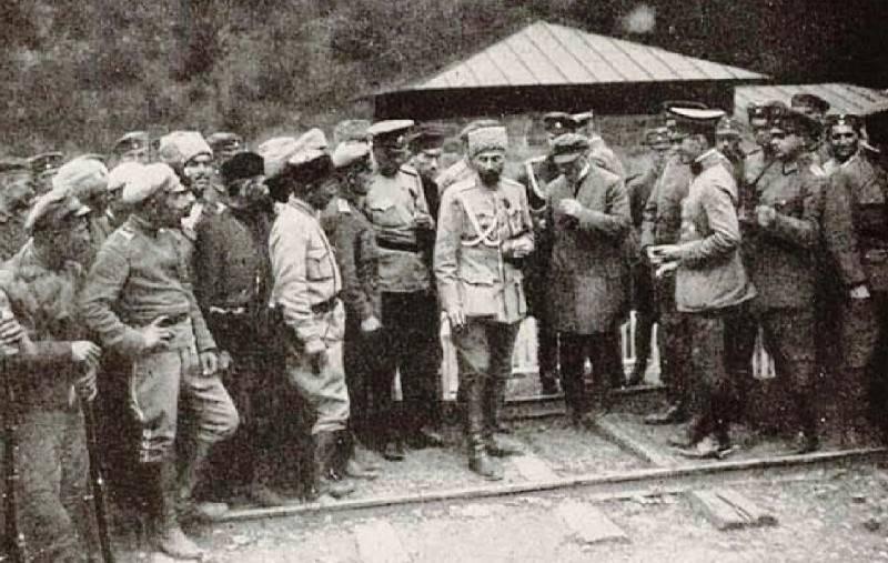 Сеть Шуленбурга. Как Германия вела разведку на Кавказе