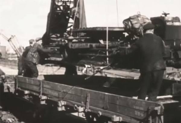 Битва за энергетику в годы Великой Отечественной войны
