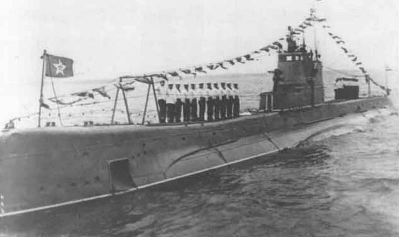 """На дне Финского залива обнаружили подлодку Щ-302 """"Окунь"""""""