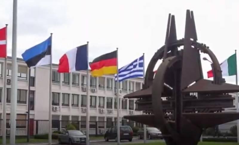 НАТО 9 мая начнёт учения по отражению «агрессии России»