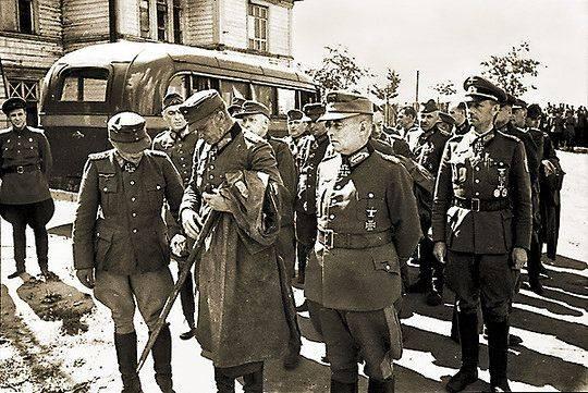Война после Победы. Где и как продолжали сражаться гитлеровцы после 9 мая