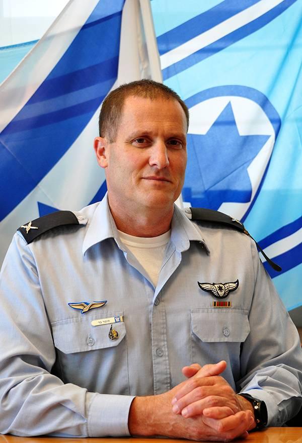 """В ВВС Израиля заявили о готовности нейтрализовать С-300 в Сирии - """"если потребуется"""""""