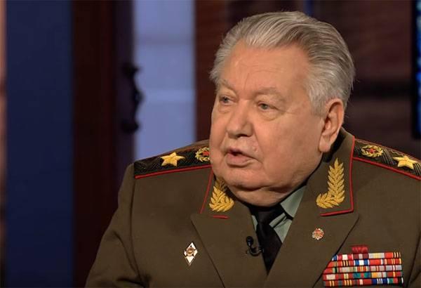 जनरल यरमकोव की अफगान दिनचर्या