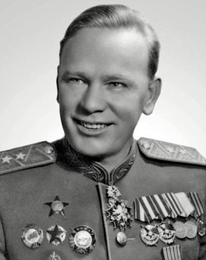 Paul Phytin. The man who made the Soviet intelligence best