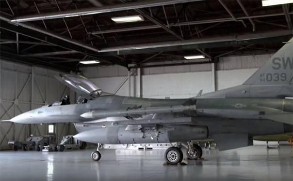 Índia respondeu às tentativas dos EUA de impor uma compra de F-21