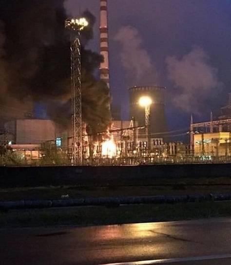 Украинские ядерные «мрии» веют Чернобылем