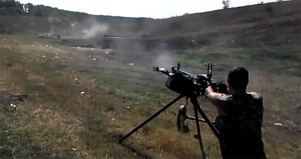 Объявлено о продвижении пехоты ВСУ на 1,5 км под Луганском