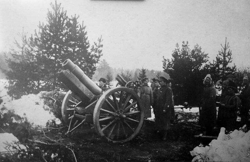 Offensive de mai du Corps du Nord