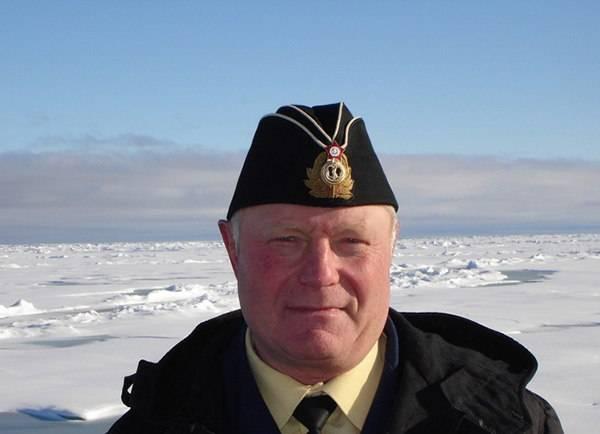 Самая постыдная проблема ВМФ: экс-адмиралы — высокопоставленные лоббисты