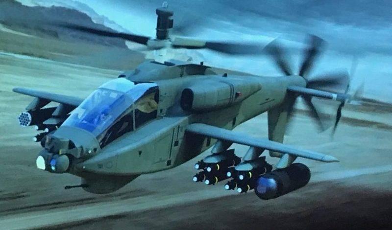 Boeing-მა აშშ-ს არმიას შესთავაზა Apache-სახალი ჩქაროსნული ვერსია AH-64E Block II Apache