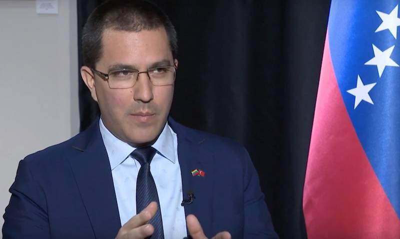 Каркас готов возобновить диалог с Вашингтоном