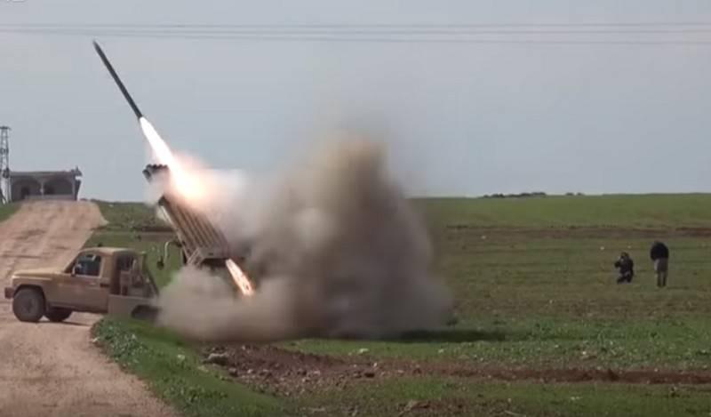 """Боевики в очередной раз попытались атаковать авиабазу """"Хмеймим"""""""