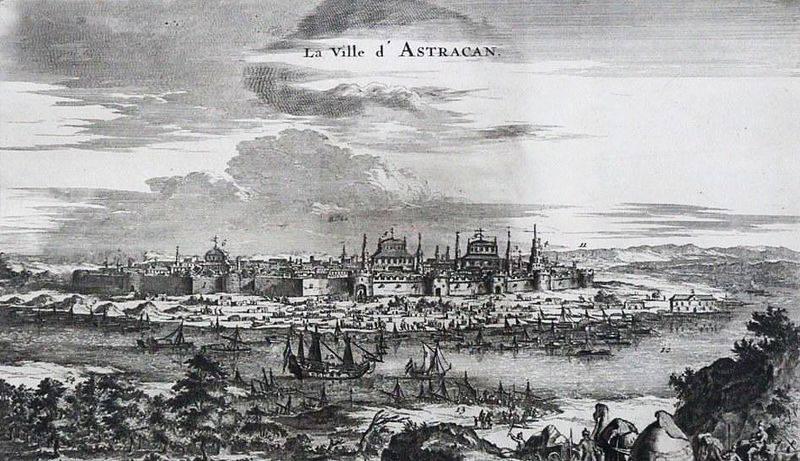 Ezel की लड़ाई में Swedes की हार