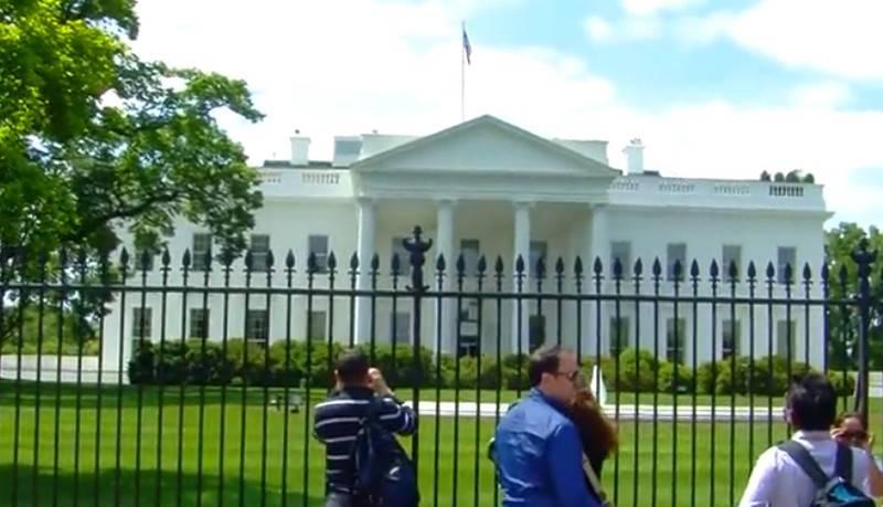 Госдеп США ввёл новые санкции против России
