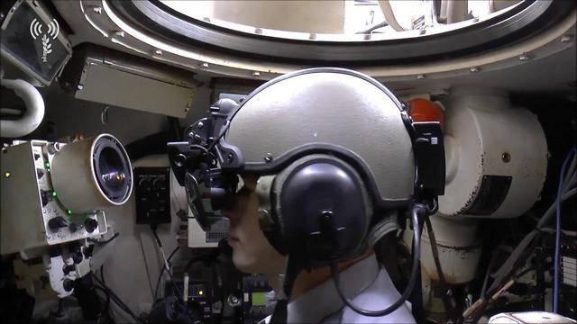 """AOI में MBT """"मर्कवा Mk.4""""। कनेक्शन, उन्नयन और भविष्य"""
