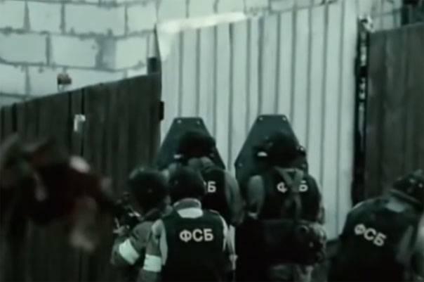 Сообщается о ликвидации боевиков в ходе КТО во Владимирской области