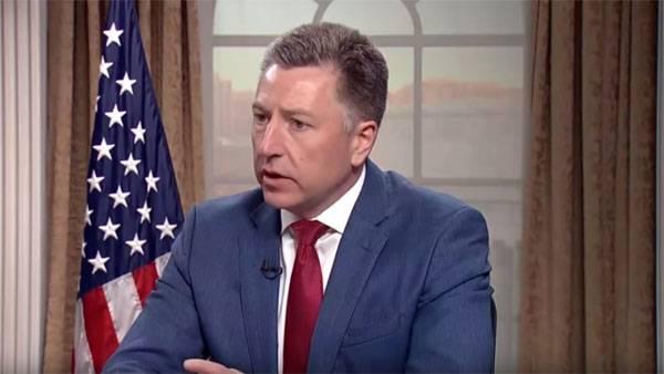 """От США последовал первый """"окрик"""" в адрес Зеленского"""